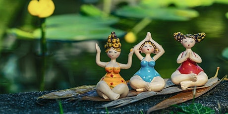 Outdoor Kundalini Yoga, Breath Work and Meditation in West Seattle tickets