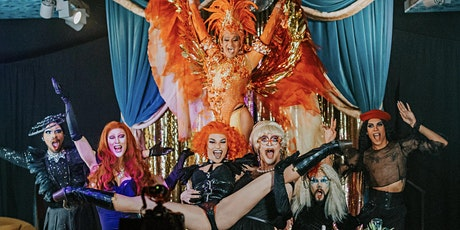 Sangria and Secrets with Drag Queens tickets