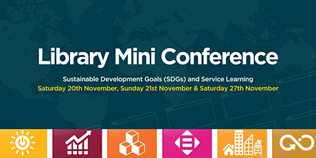 Library Mini Conference tickets