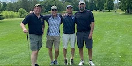 7th Annual Papa Joe Golf Outing tickets
