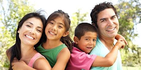 Participación de Padres para Bebés de 24 a 36 Meses tickets