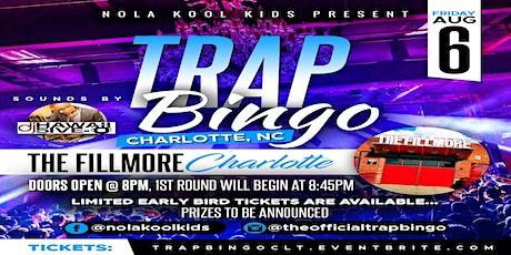 Trap Bingo Does Charlotte... tickets
