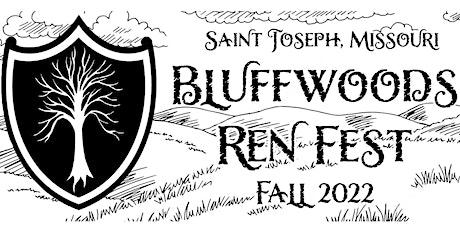 Bluffwoods Ren Fest: Fundraising Banquet tickets