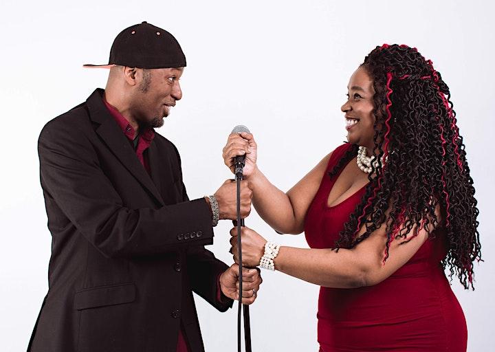 "Singing Notes & Slinging Jokes ""An Erie LoveStory"" image"