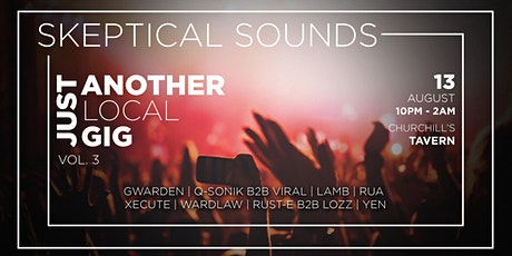 Just Another Local Gig Vol.3 tickets