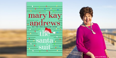 Mary Kay Andrews | The Santa Suit tickets