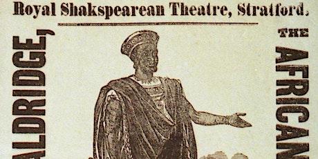 Trailblazers of  Black Theatre. Plus Q&A ingressos