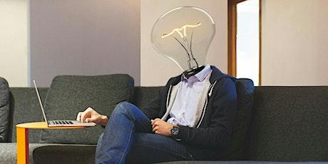 Develop an innovation mindset tickets