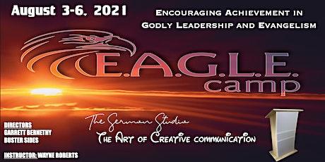 E.A.G.L.E Camp tickets