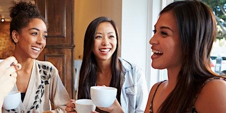 NELSON | TASMAN | MARLBOROUGH: August HR Cafe Connect (Nelson Location) tickets