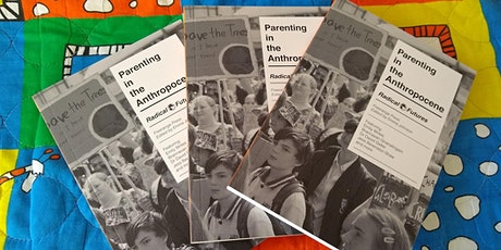 Book launch // Parenting in the Anthropocene tickets
