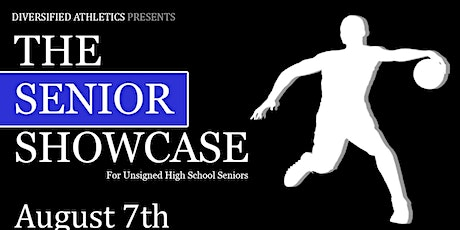 Basketball Showcase for unsigned high school seniors tickets