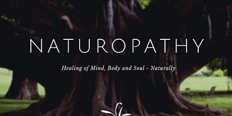 Science of The Vital Life Force: Naturopathic Medicine Today tickets