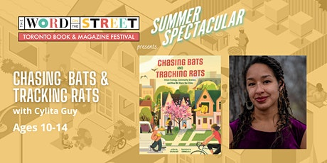 Summer Spectacular: Chasing Bats & Tracking Rats tickets