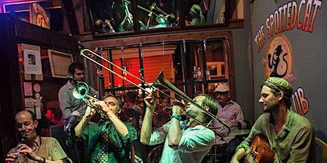 Jumbo Shrimp Jazz Band tickets