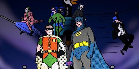 Batman (1966): The Movie! tickets