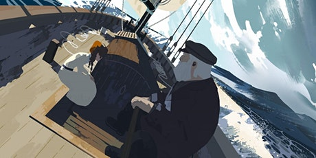 Virtual Reality Experience 'Age of Sail' @ Girrawheen Library tickets