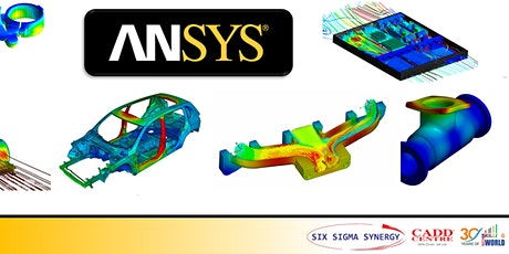 FREE Webinar on Ansys tickets