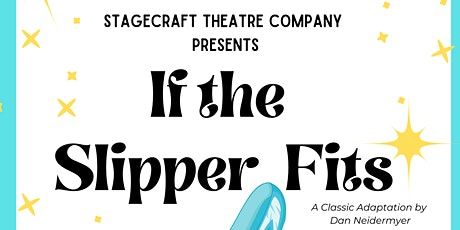 If the Slipper Fits tickets