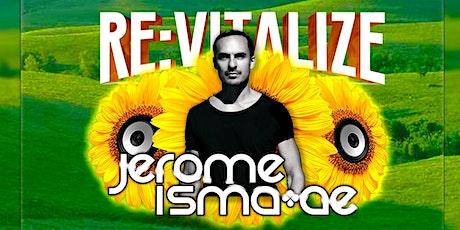 Intricacy Revitalize KC: Jerome Isma-Ae tickets