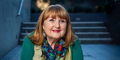 Betty O'Neill Author Talk tickets