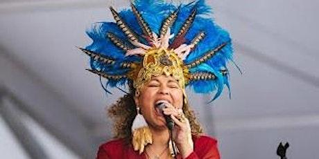The New Orleans Songbird Robin Barnes + Fiya Birds tickets