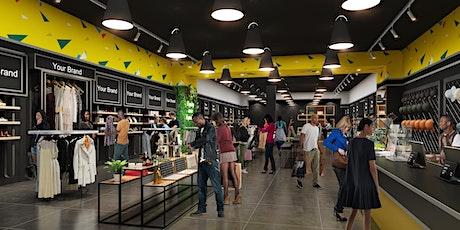 BLCK Market Retail - Grand Opening tickets