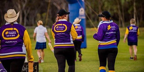 Goldfields Relay For Life 2021 tickets