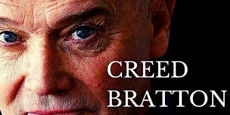 Creed Bratton tickets