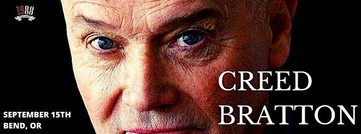Creed Bratton image