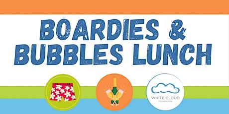 Toowoomba Boardies & Bubbles Lunch 2021 tickets