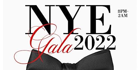 New Year's Eve Gala 2022 (Houston, TX) tickets