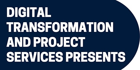 Digital Transformation  & Project  Services tickets