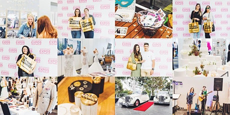 Melbourne's Annual Wedding Expo 2022 tickets