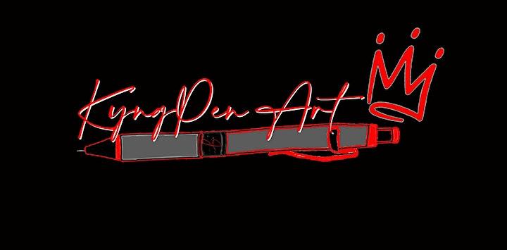 Kyngdom Artshow image