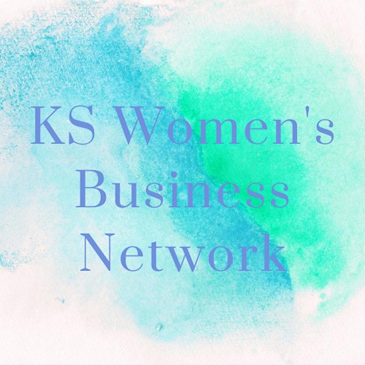 KS Women's Business Network image