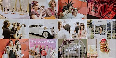 Parramatta's Annual Wedding Expo 2022 tickets