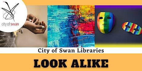 Look Alike Mindfulness Workshops (Ellenbrook) tickets