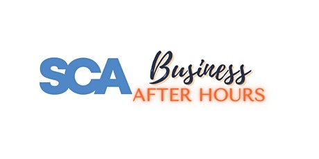 July Business After Hours - SCA tickets