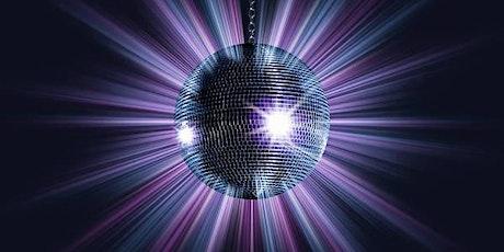 Youth C.R.E.W. Let's Glow Disco tickets