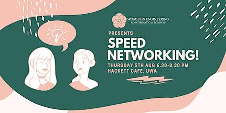 Speed Networking! tickets