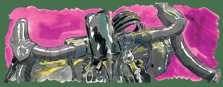 Dirt, Dust & Granny Gears Premiere image