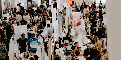 Perth's Annual Wedding Expo 2022 tickets