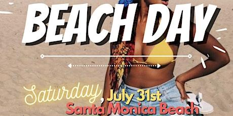 Beach Day! tickets