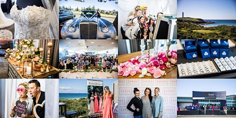 Newcastle's Annual Wedding Expo 2022 tickets