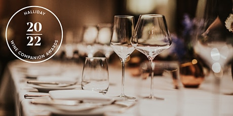 2022 Halliday Wine Companion Awards tickets