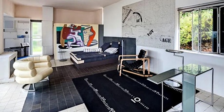 International Style Women:  Eileen Gray and Charlotte Perriand tickets