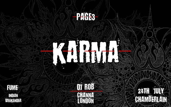 PAGE3 KARMA image