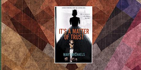 Book Launch: It's a Matter of Trust (BL) tickets