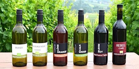 Weinseminar: Weinaromen auf der Spur Tickets